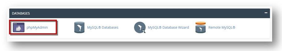 MySQL version