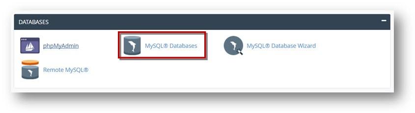 delete a MySQL user