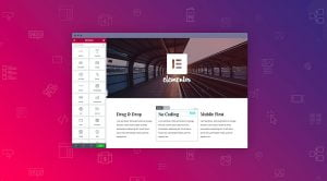 Elementor voor WordPress